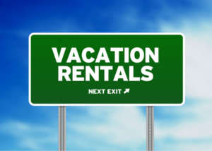 Vacation Rental Cleaning Park City